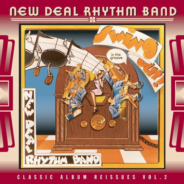 New Deal Rhythm Band