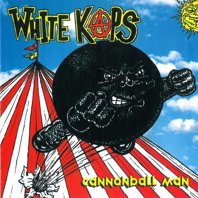 White Kaps