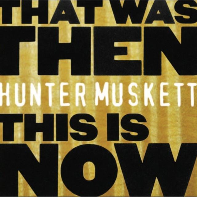 Hunter Muskett