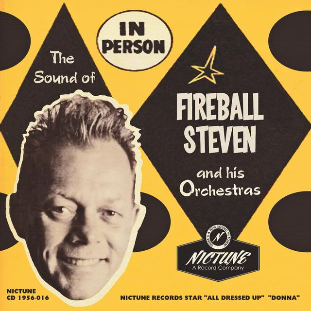 Fireball Steven