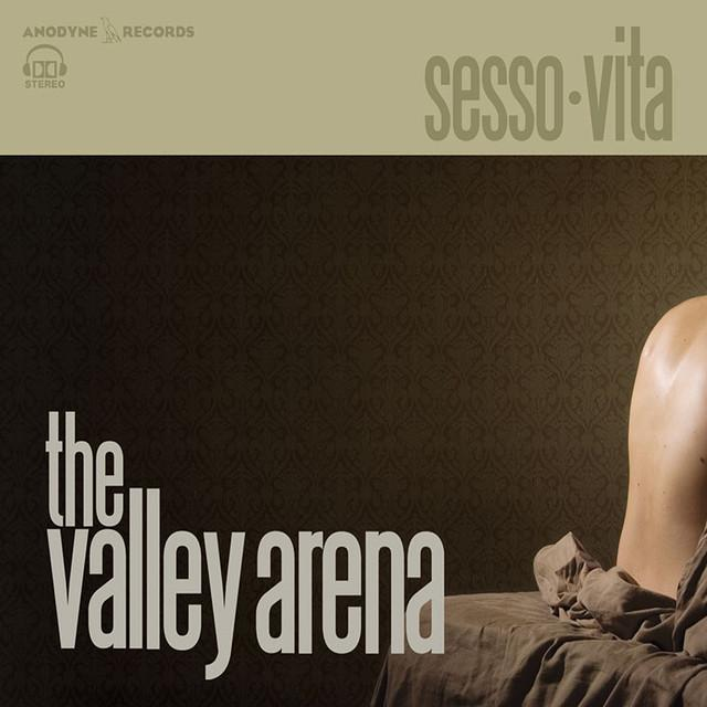Valley Arena