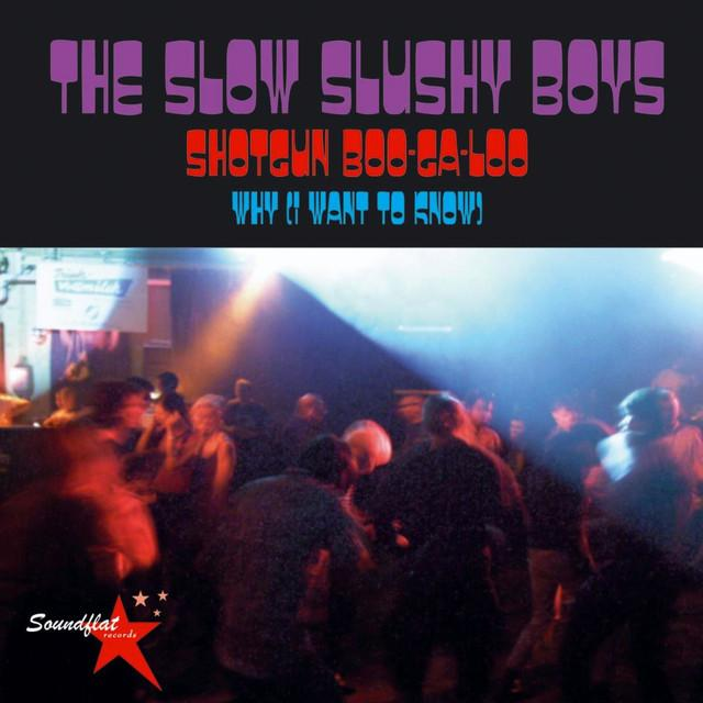 Slow Slushy Boys