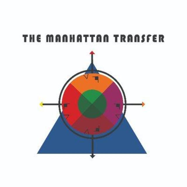 Manhattan Transfer