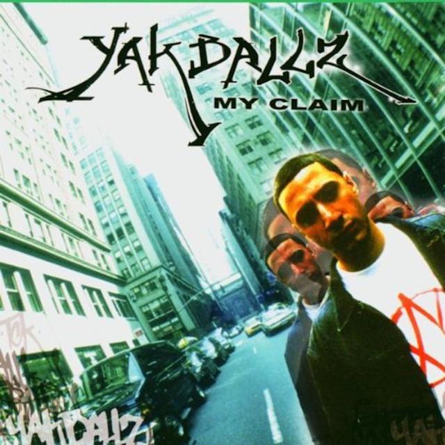 Y@K Ballz