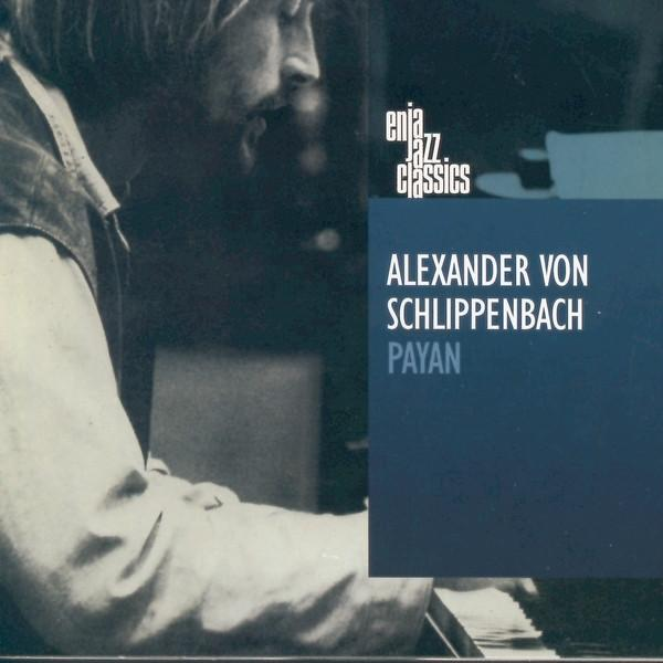 Alexander Von Schlippenbach