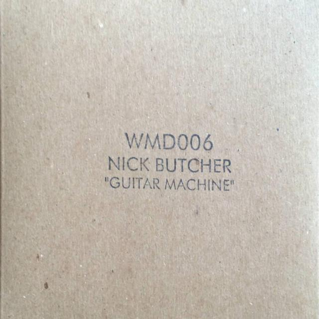 Nick Butcher