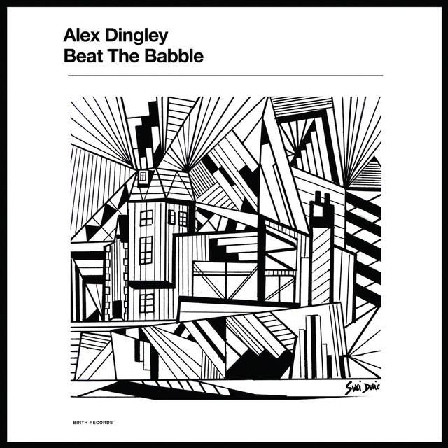 Alex Dingley