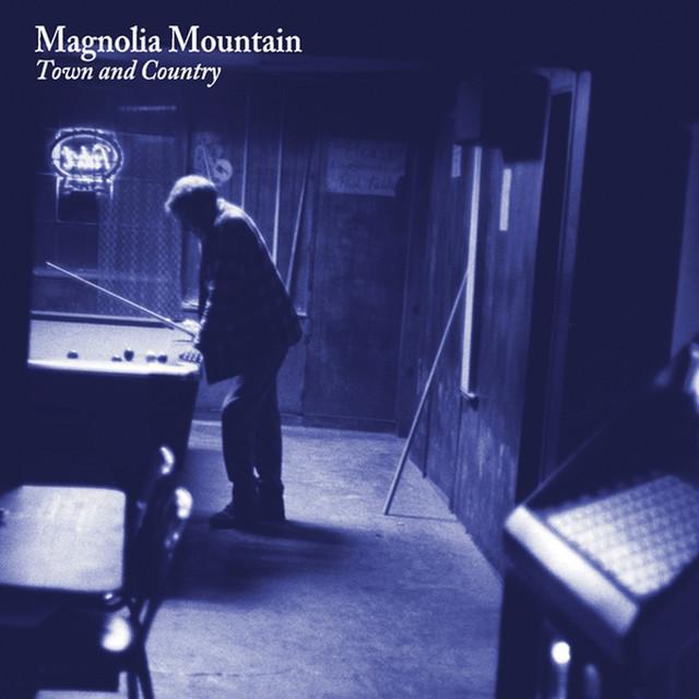 Magnolia Mountain