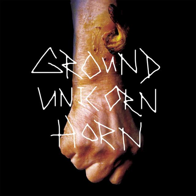 Ground Unicorn Horn