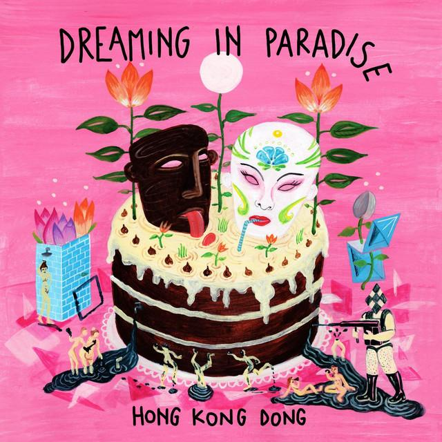 Hong Kong Dong