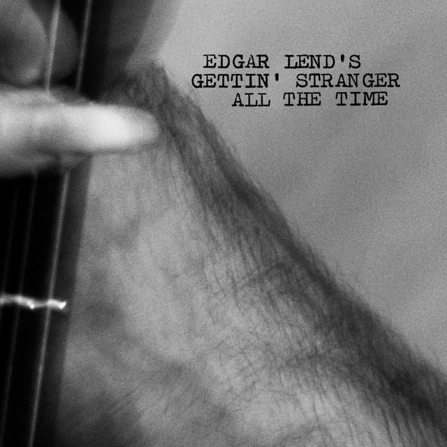 Edgar Lend