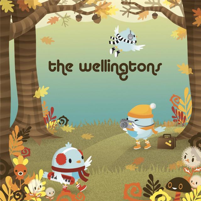 Wellingtons