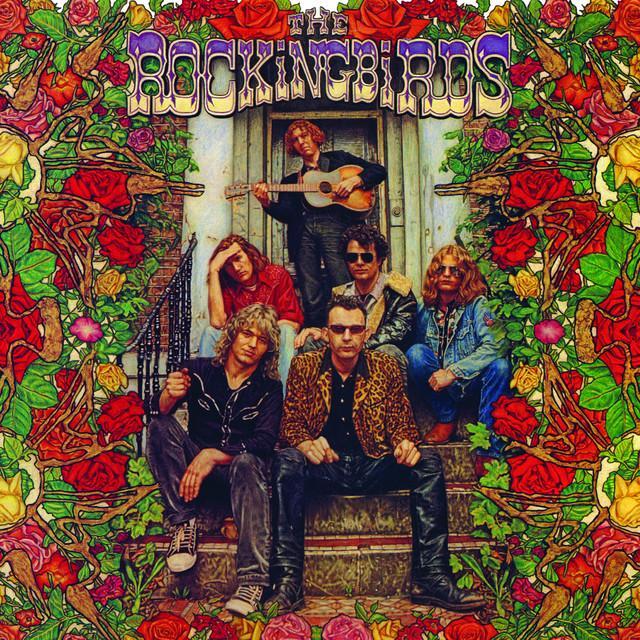 Rockingbirds