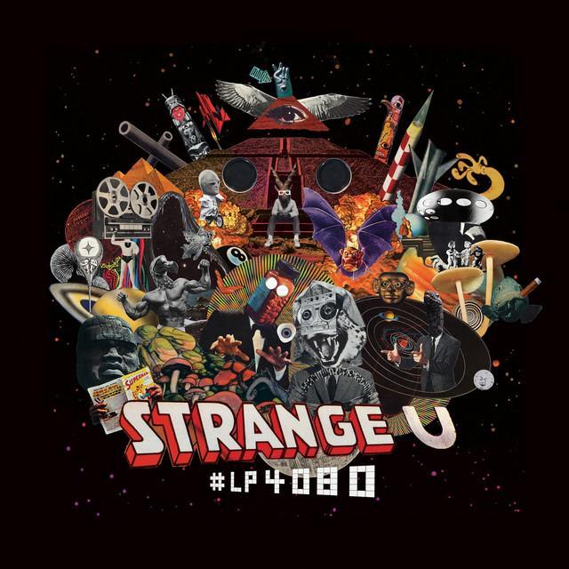 Strange U