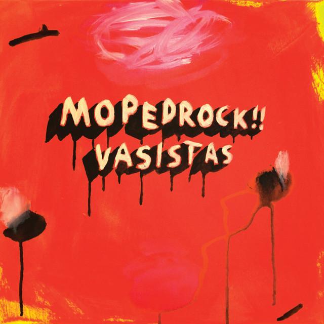 Mopedrock