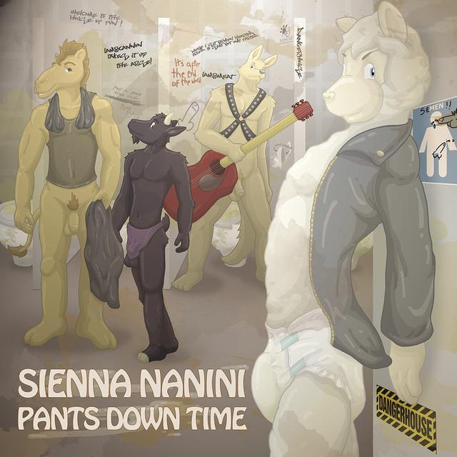 Sienna Nanini