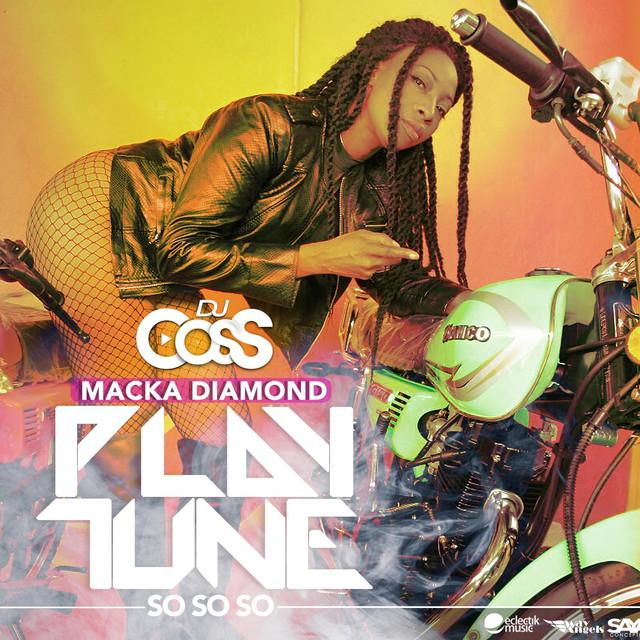 Macka Diamond