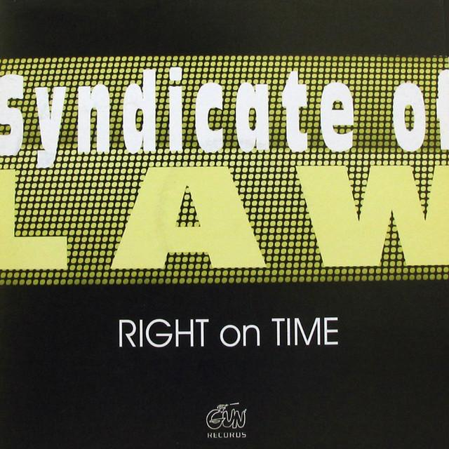 Syndicate Of Law