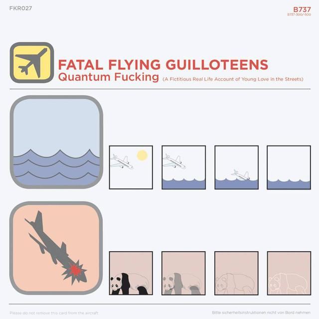 Fatal Flying Guilloteens