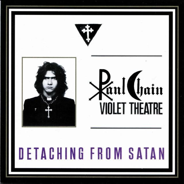 Chain Paul Violet Theatre