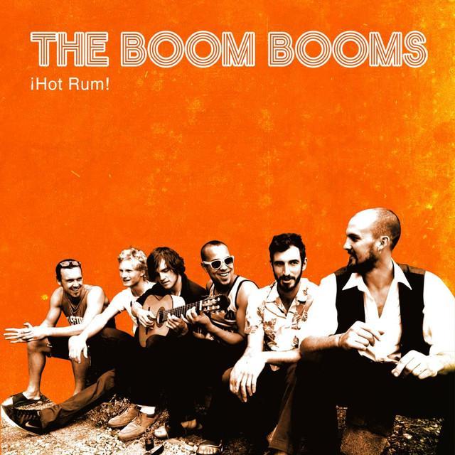 Boom Boom Booms