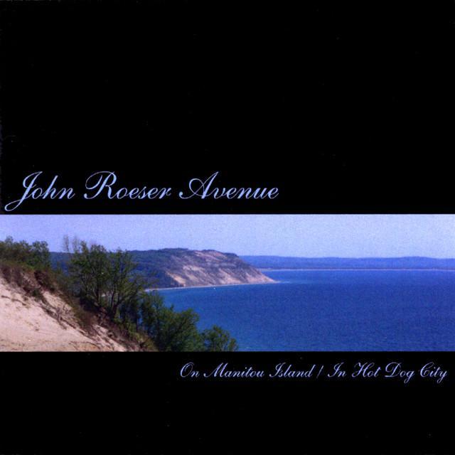 John Roeser Avenue