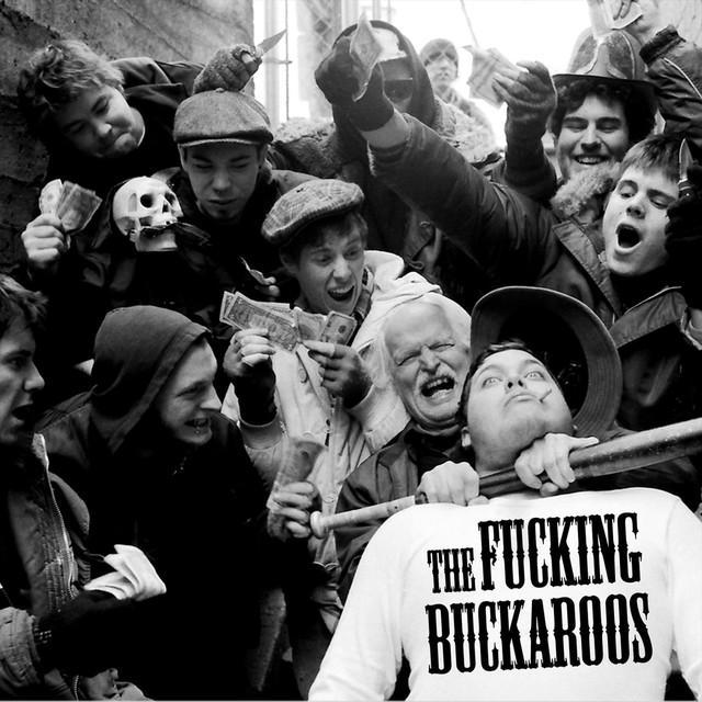 Fucking Buckaroos