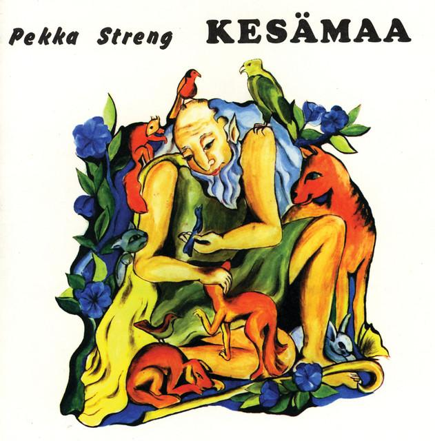 Streng Pekka