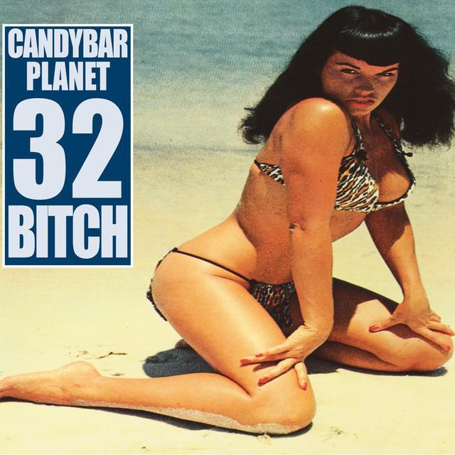 Candybar Planet