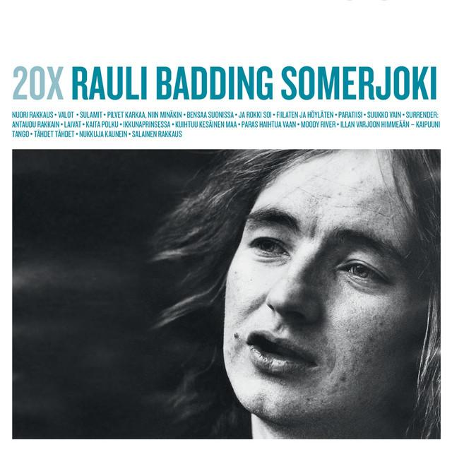 Somerjoki Rauli 'Badding'