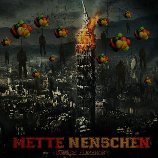 Mette Nenschen