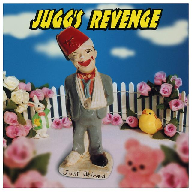 Jughead'S Revenge