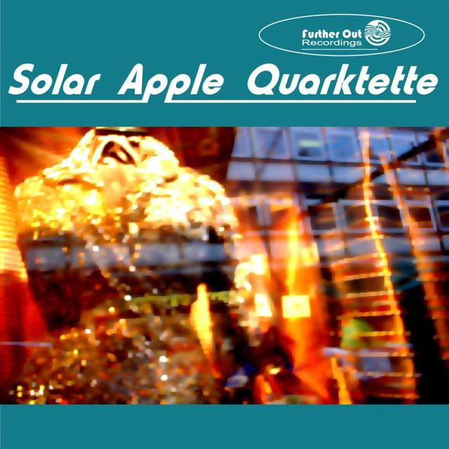 Solar Apple Quarktette