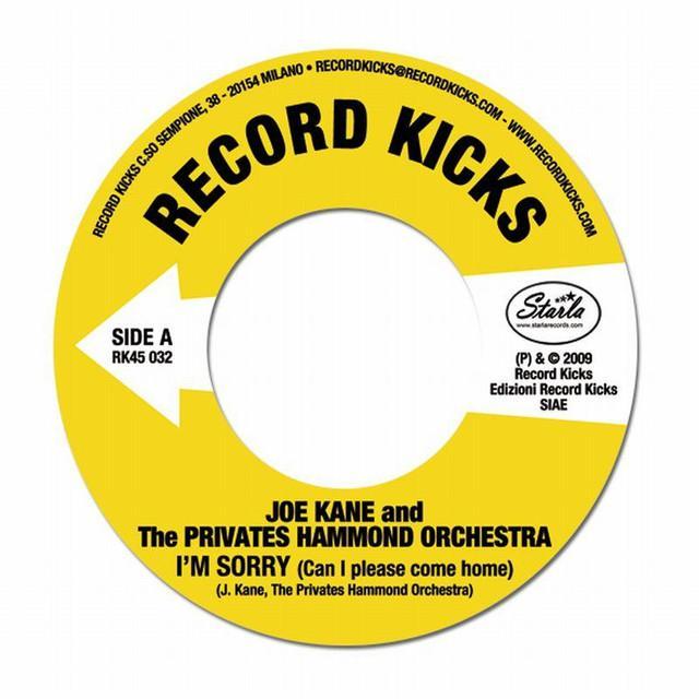 Privates Hammond Orchestra