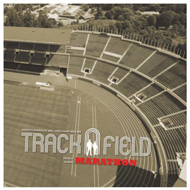 Track 'N Field