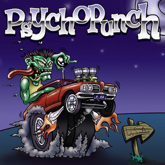 Psychopunch / Windfall