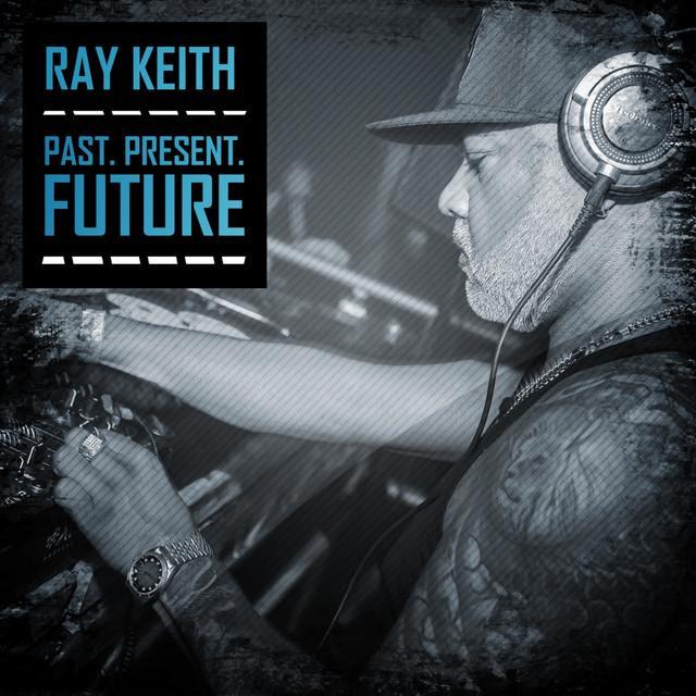 Ray Keith