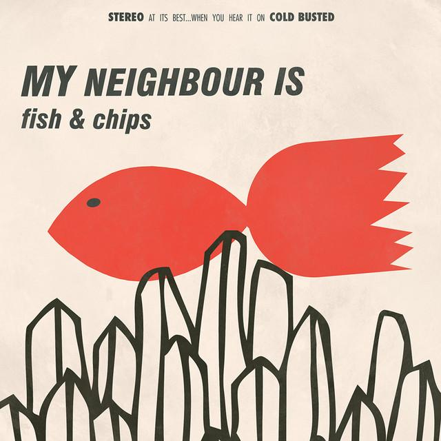 My Neighbour Is