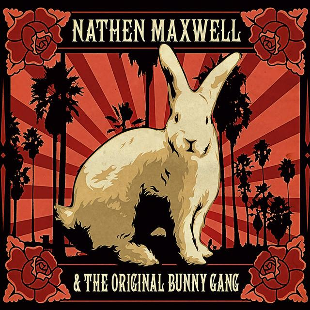 Nathen Maxwell & Original Bunny Gang