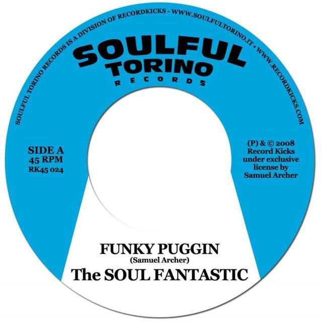 Soul Fantastic