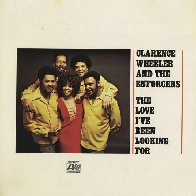 Clarence Wheeler & Enforcers