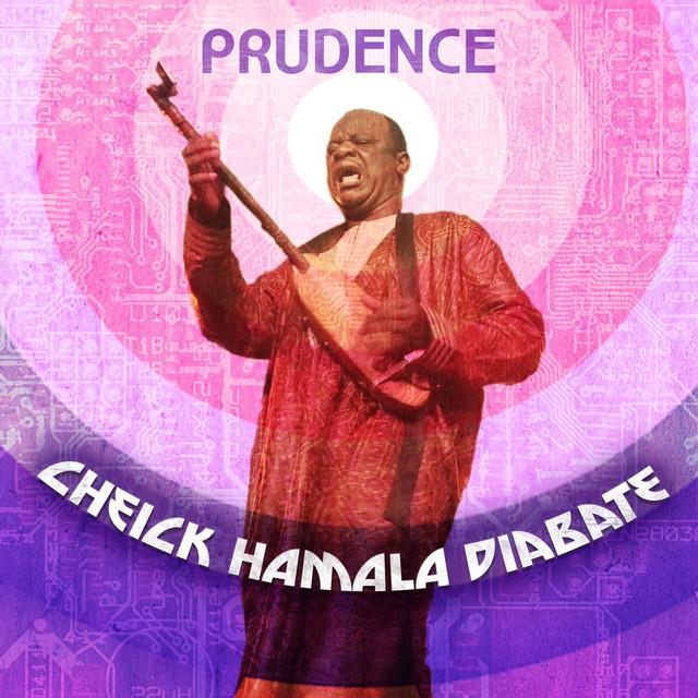 Cheick Hamala Diabate