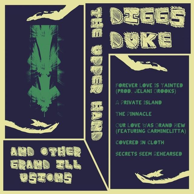 Duke Diggs