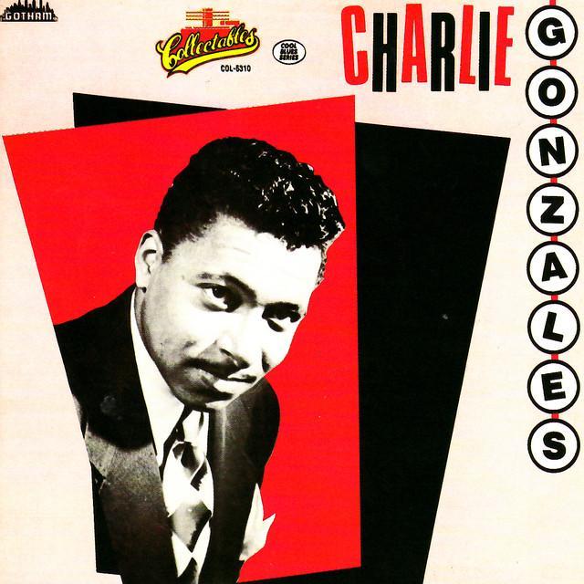 Charlie Gonzales