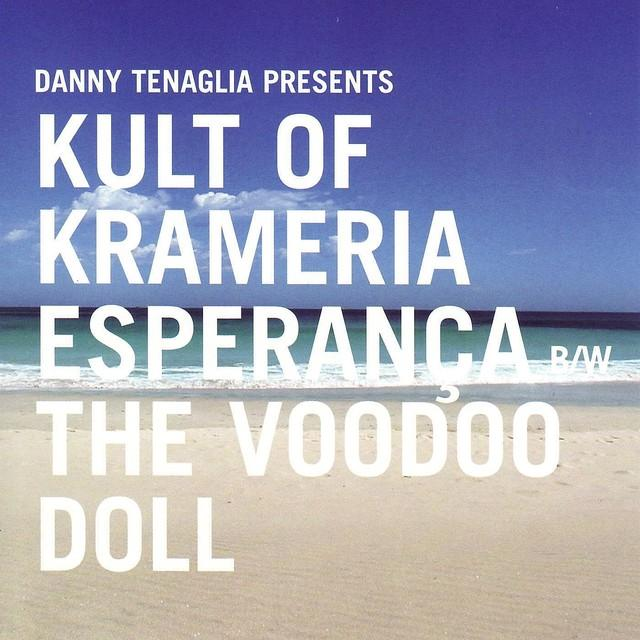 Danny / Kult Of Krameria Tenaglia