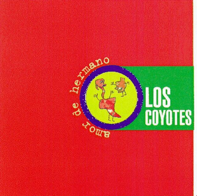 Los Coyotes