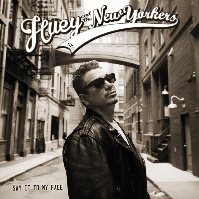 Huey & The New Yorkers