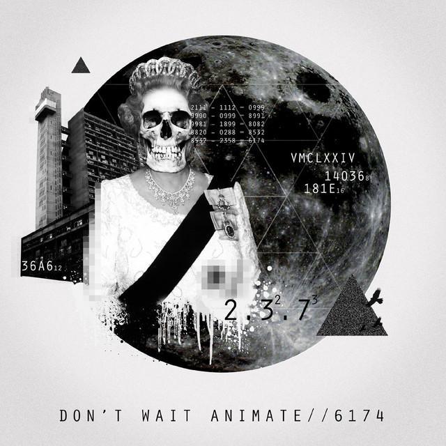 Don'T Wait Animate