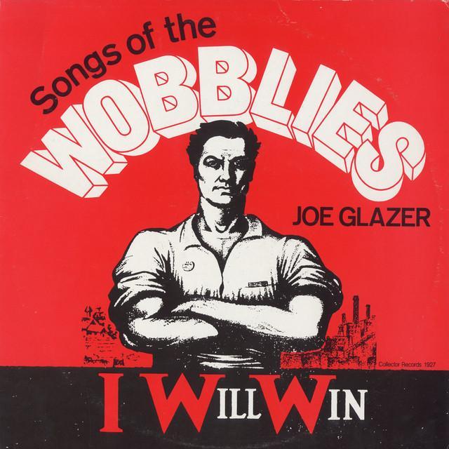 Joe Glazer