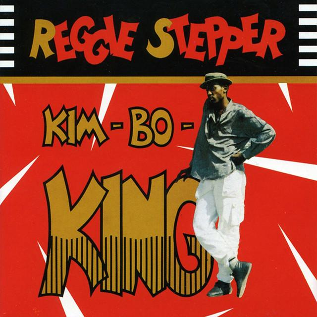 Reggie Stepper